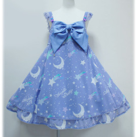 Angelic Pretty - Dream Sky ジャンパースカート