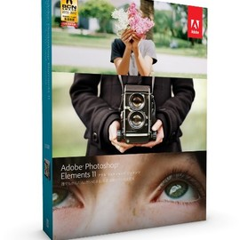 Adobe - Photoshop Elements 11