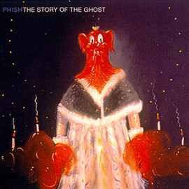 Phish - Story of the Ghost [12 inch Analog]