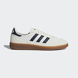adidas - Wilsy SPZL (Off White/Night Navy/Off White)