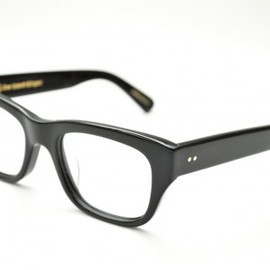 Oliver Goldsmith - CONSUL50 Nero