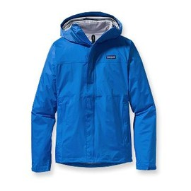Patagonia - Men's Torrentshell Jacket (Blue)
