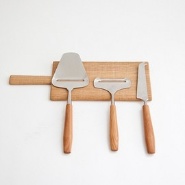 Thor Bjorklund  - Cheese Tools