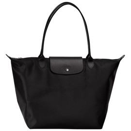 LONGCHAMP - Le Pliage black