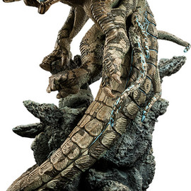 Sideshow Collectibles - Slattern: Pacific Rim