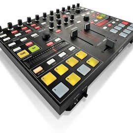 novation - twitch