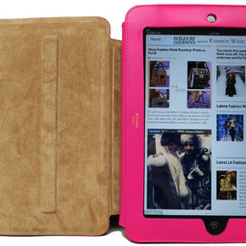CELINE - iPad Case