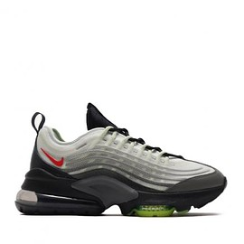 NIKE, atmos - Air Max ZM950 - Black/Action Red/Light Smoke Grey?