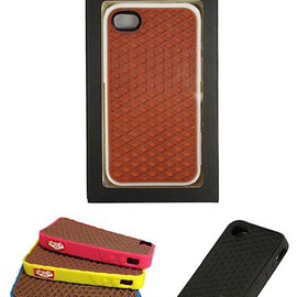 VANS - iPhone 4G CASE
