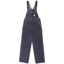 Overall.