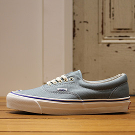 VANS - VANS VAULT OG ERA LX (CANVAS)  LEAD
