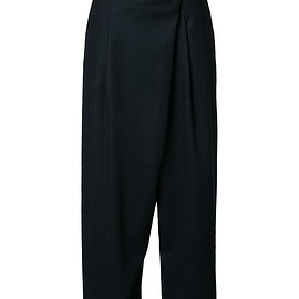 Enföld - cropped trousers
