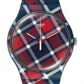 Swatch - HIGH-LANDS MIX: COLOR-KILT