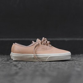 vans - Vans Authentic DX - Vachetta