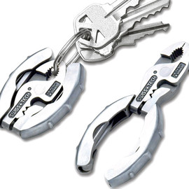 Micro-Max 19-in-1 KeyChain MultiTool