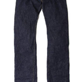 UES - 400S SLIM STRAIGHT DENIM