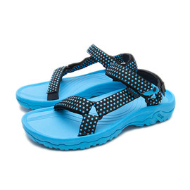 TEVA, HEAD PORTER PLUS, atmos - HURRICANE(BLUE)