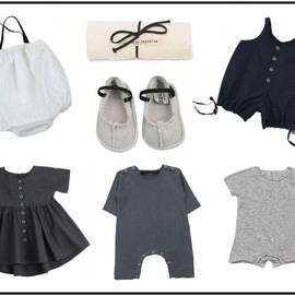 Album di Famiglia Baby Girl Dress: Baby Clothes: Designer Children's Clothing: Newborn Gifts - Photo