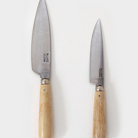 Supply Paper Co. - Pallarès solsona utility knife –
