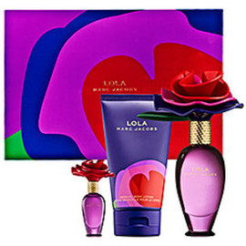 MARC BY MARC JACOBS - LOLA_gift box
