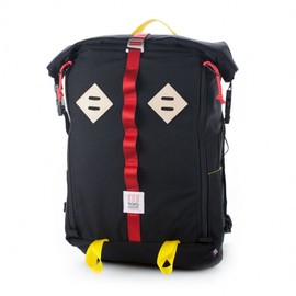 Topo Designs - Roll Top backpack