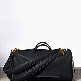 CELINE - backpack in lambskin black