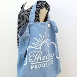 Theatre PRODUCTS - big to-to bag