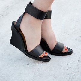& Other Stories - Wedge Sandals