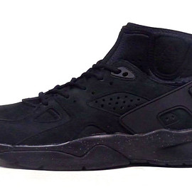 "NIKE - AIR MOWABB OG ""LIMITED EDITION for NSW BEST"""
