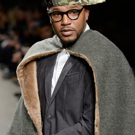 Cam'ron, Mark McNairy - Dipset Cape Collection