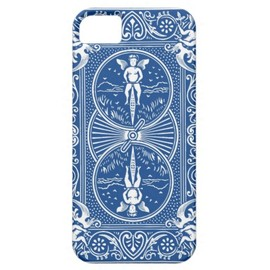 BICYCLE - Bicycle® Rider Back Card Design iPhone 5 Cases