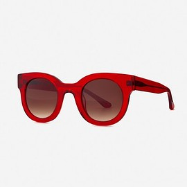 Thierry Lasry - Celebrity sunglasses RED