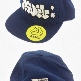 AEVIL - AEVIL SNAP BACK