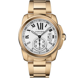Cartier - Calibre de Cartier (PG)