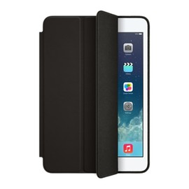 Apple - iPad mini Smart Case Black