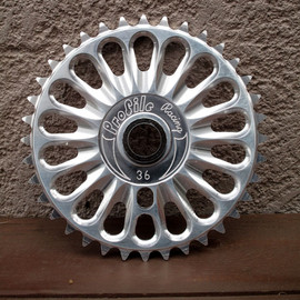 PROFILE RACING - IMPERIAL SPROCKET [POLISH]