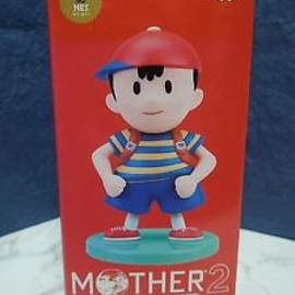 MOTHER2 - MOTHER2 Ness Mini Figure