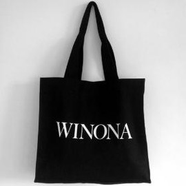 IDEA - Love Winona love IDEA bags