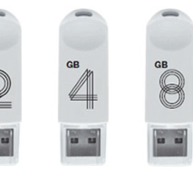 ASKUL - ASKUL Limited USB Stick (Designed by BVD) アスクル