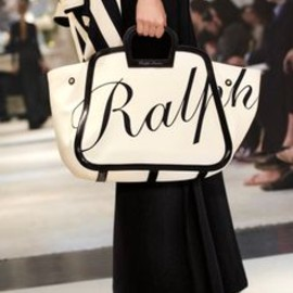 Ralph Lauren - Explore elegant accessories from Ralph Lauren Resort 2014