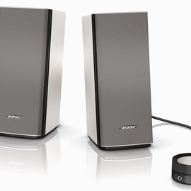 BOSE - Companion 20 Multimedia Speaker System