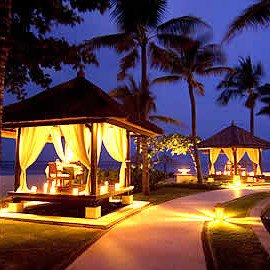 CONRAD HOTELS & RESORTS - Conrad Bali