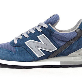 "new balance - M996 ""made in U.S.A."" ""LIMITED EDITION"""