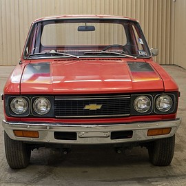 Chevrolet - 1977 Chevrolet LUV pickup
