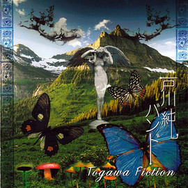 TOGAWA FICTION