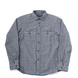 bal - CHAMBRAY SHIRT