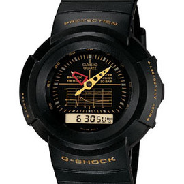 CASIO - G-Shock AW-500G-1E