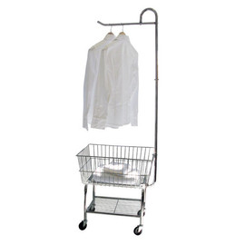 Home Laundry Cart