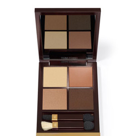 TOM FORD BEAUTY - Eye Color Quad, Golden Mink