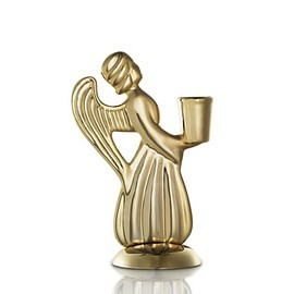 Brass cup, Hand-Made in Sweden, for Arrow's vodka